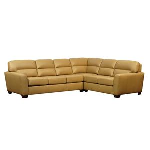 Kroehler Lifespaces (A) Ansley Sectional
