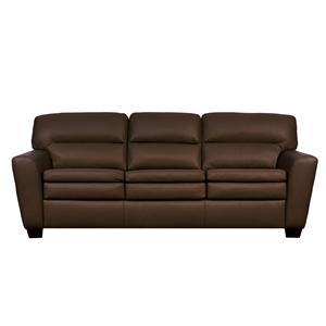 Kroehler Lifespaces (A) Alexas Sofa