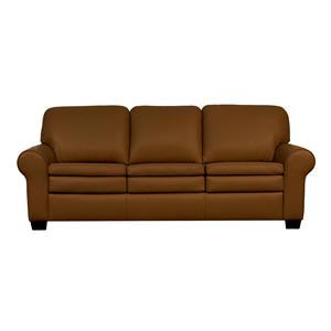 Kroehler Lifespaces (B) Brandy Sofa