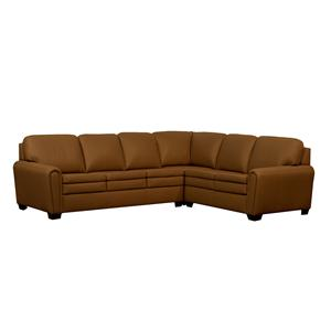 Kroehler Lifespaces (D) Daisy Sectional Sofa