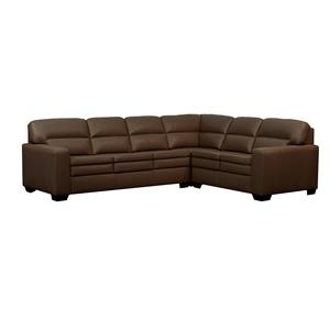 Kroehler Lifespaces (F) Faith Sectional