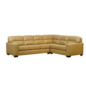 Kroehler Lifespaces (F) Farah Sectional