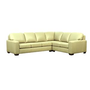 Kroehler Lifespaces (F) Felicia Sectional