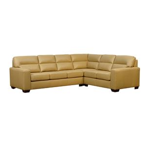 Kroehler Lifespaces (F) Florence Sectional