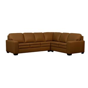 Kroehler Lifespaces (F) Francine Sectional