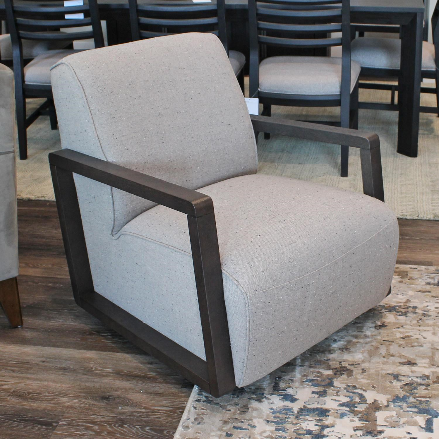 A997 Swivel Chair by Urban Evolution at Belfort Furniture