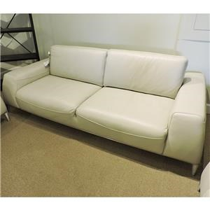 Sofa With Moveable Back