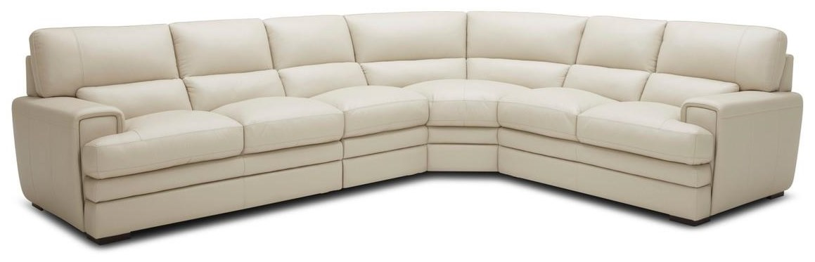 KF3300B Sectional Sofa by Kuka Home at Beck's Furniture