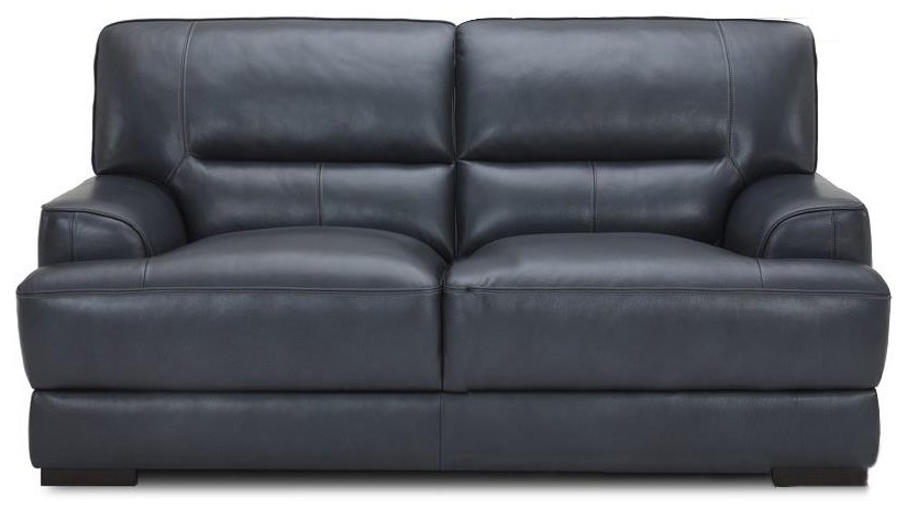 KF3305 Loveseat by Kuka Home at Beck's Furniture