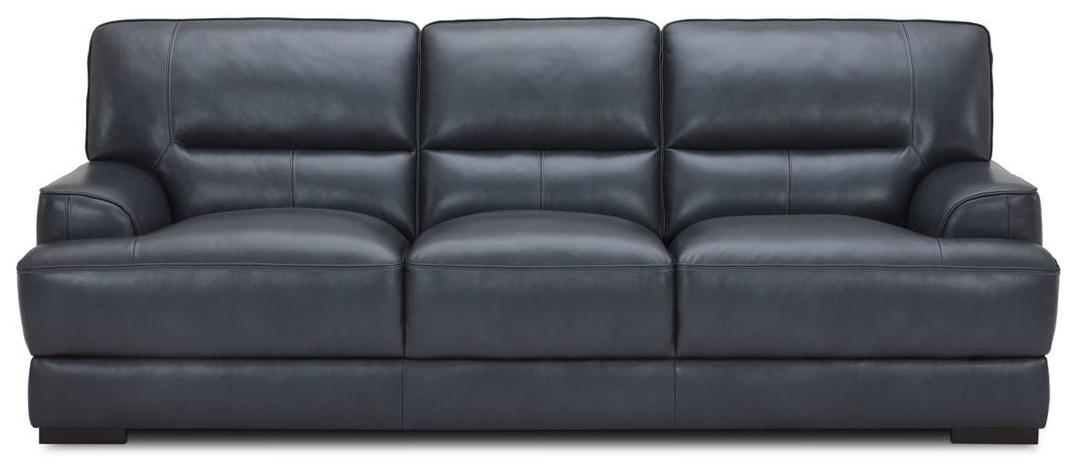 KF3305 Sofa by Kuka Home at Beck's Furniture