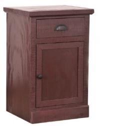 Jamestown Cabinet