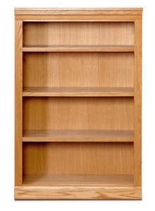 Kurio King Junior Bookcases 48 Inch Bookcase