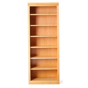 Kurio King Junior Bookcases 84 Inch Bookcase