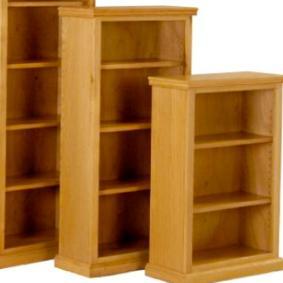 "Kurio King Promo Bookcases 48"" Bookcase"