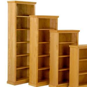 "Kurio King Promo Bookcases 72"" Bookcase"