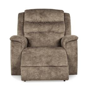 Redwood Rocker Recliner