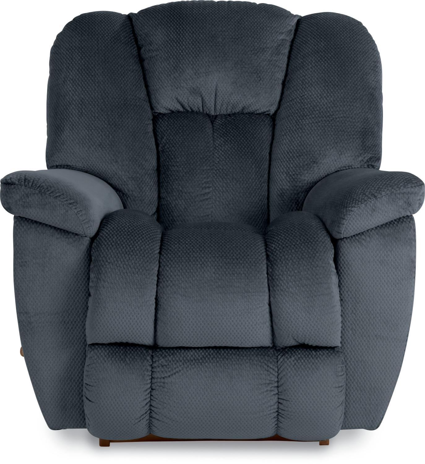 Maverick Rocker Recliner by La-Z-Boy at Jordan's Home Furnishings