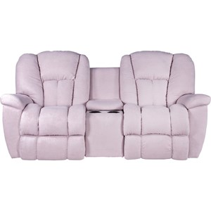 La-Z-Boy Maverick Full Reclining Loveseat w/ Middle Console