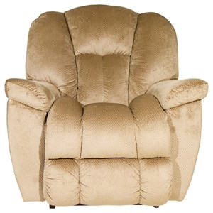 La-Z-Boy Maverick Power Recliner