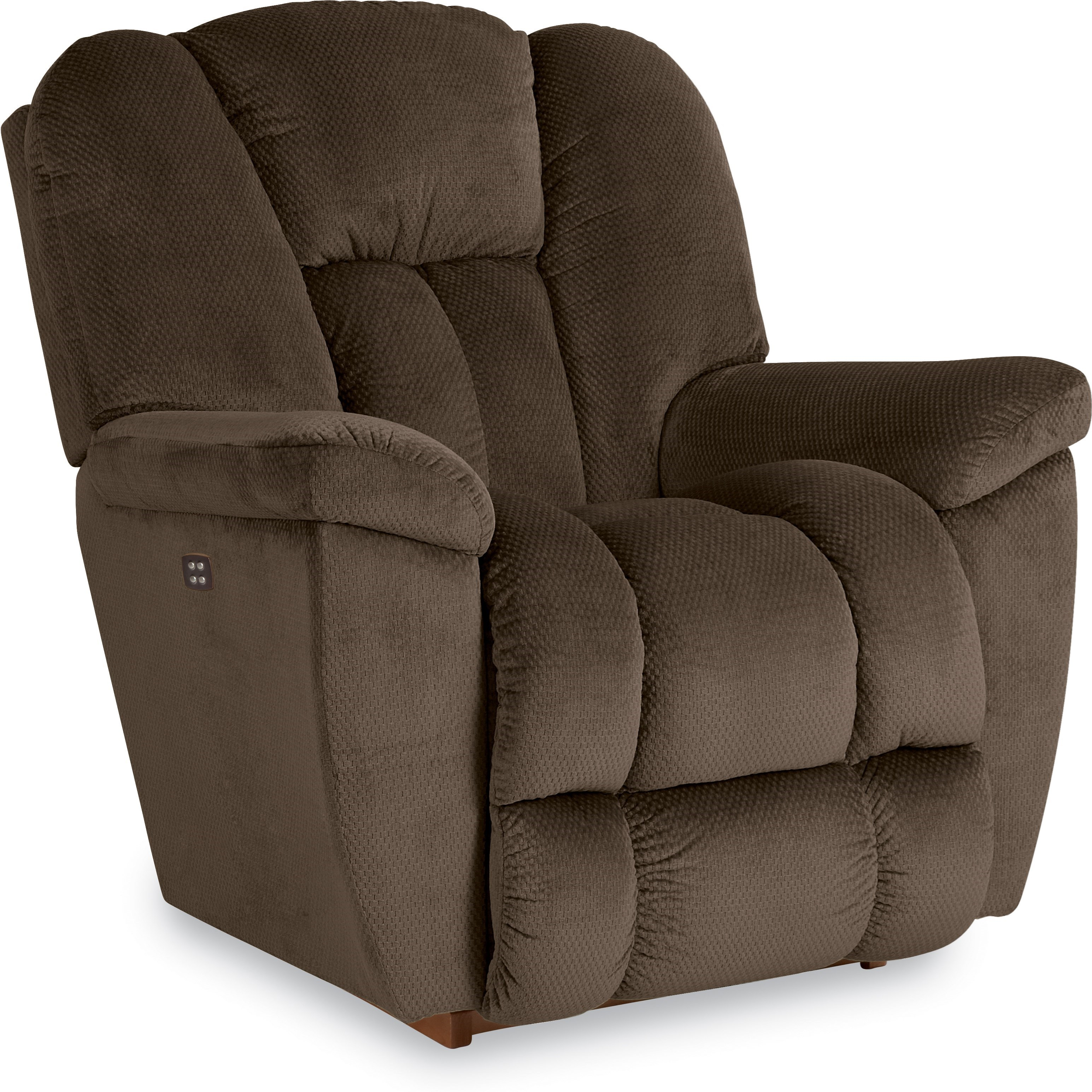 Maverick Power Recliner by La-Z-Boy at Bullard Furniture