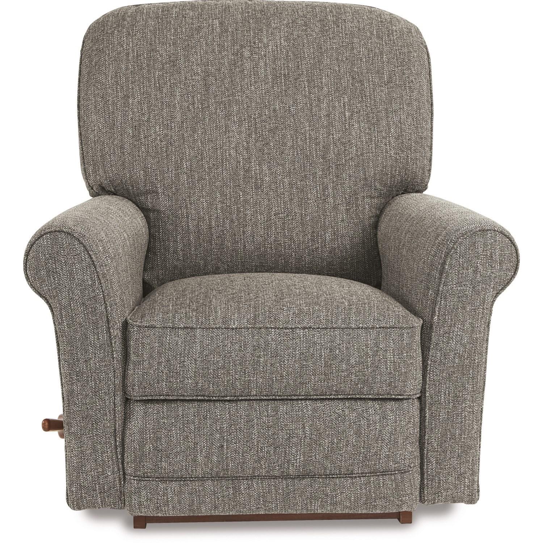 Addison RECLINA-ROCKER® Recliner by La-Z-Boy at Lynn's Furniture & Mattress