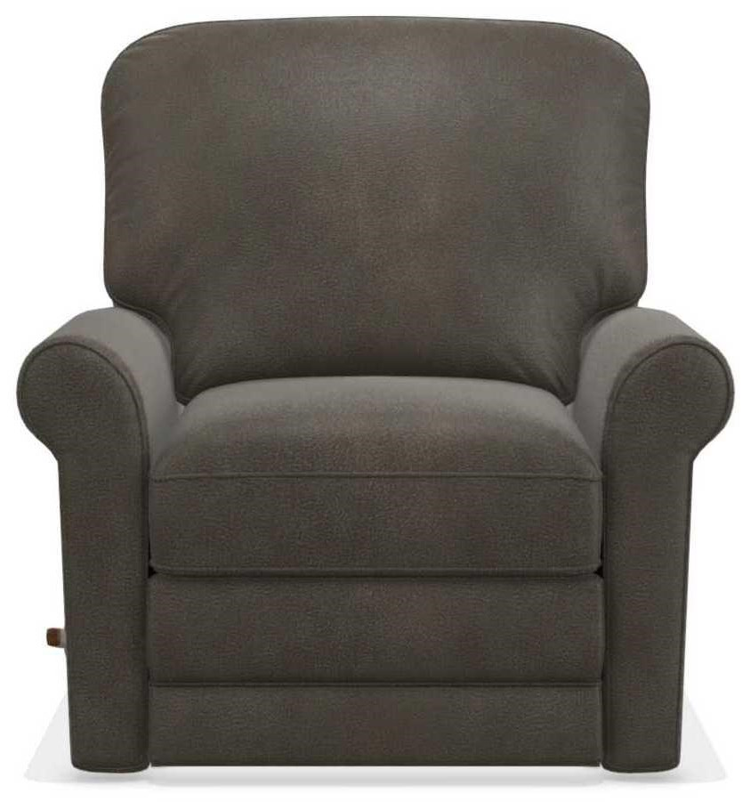 Addison Swivel Recliner by La-Z-Boy at Bennett's Furniture and Mattresses