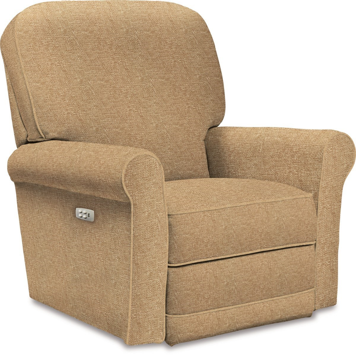 Addison Power-Recline-XR RECLINA-ROCKER® Recliner by La-Z-Boy at Sparks HomeStore