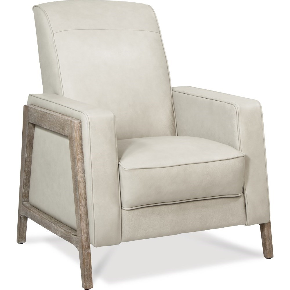 Albany Press-Back Recliner by La-Z-Boy at Novello Home Furnishings