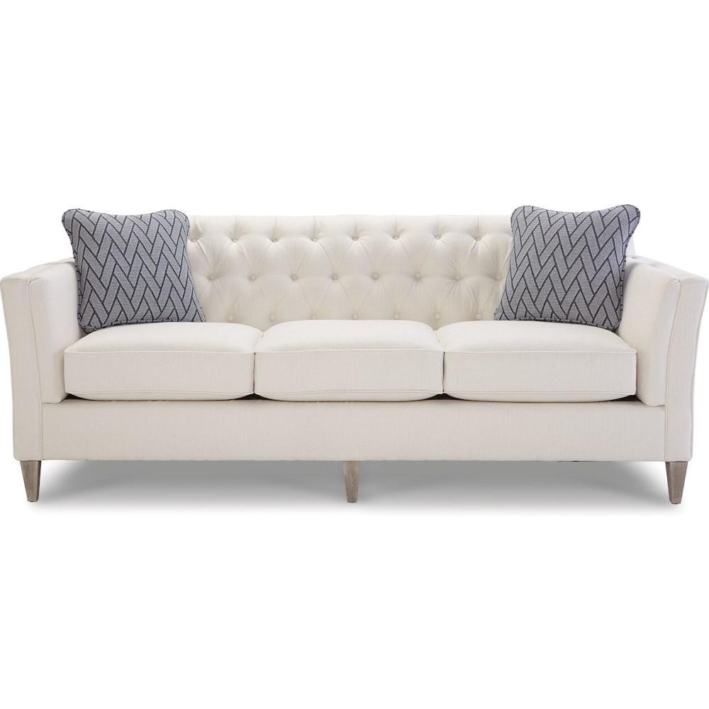Alexandria Premier Sofa by La-Z-Boy at Sparks HomeStore