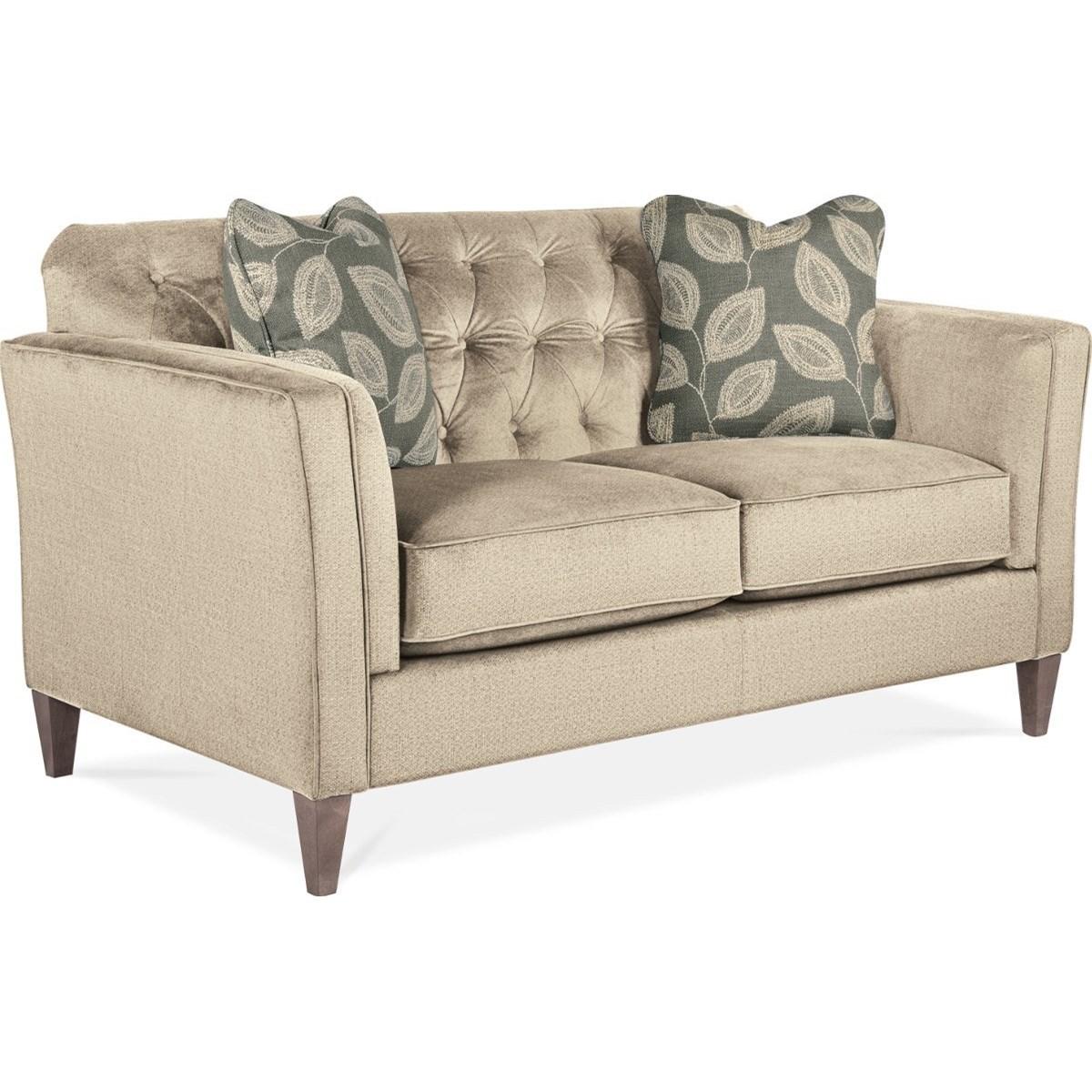 Alexandria Premier Loveseat by La-Z-Boy at Houston's Yuma Furniture