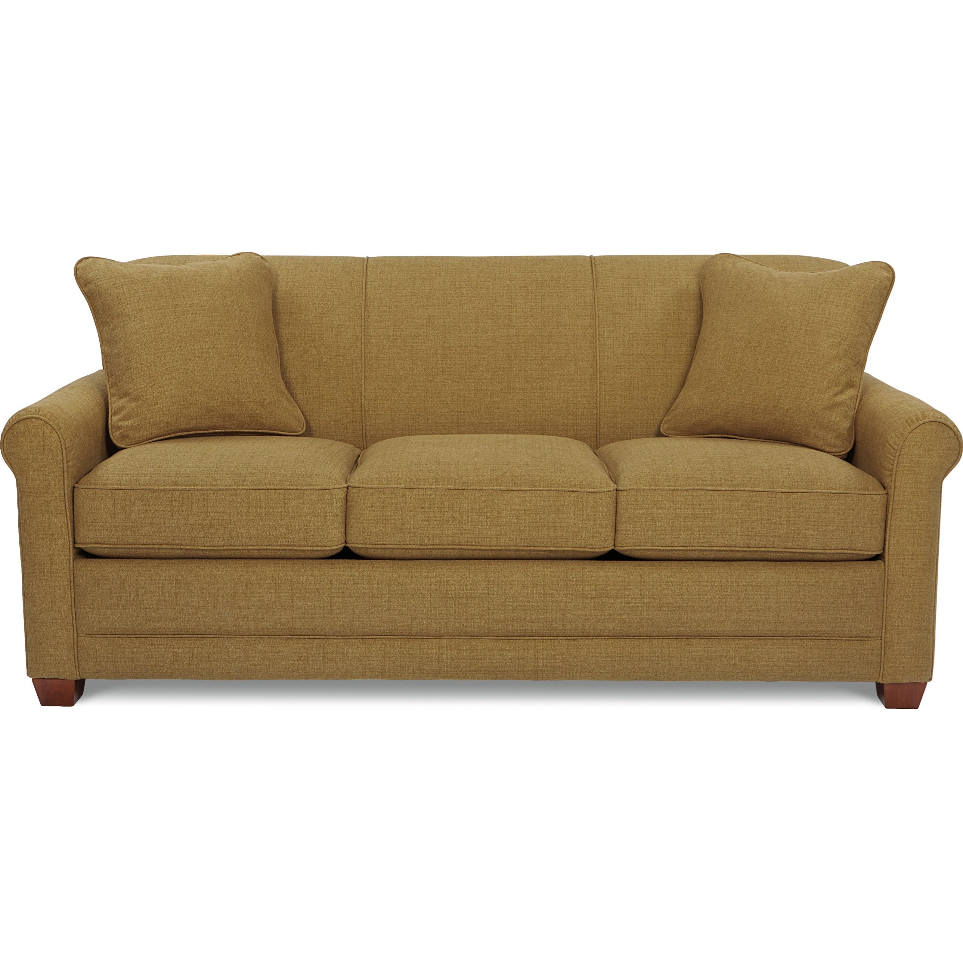 Amanda Queen Sleeper Sofa by La-Z-Boy at Houston's Yuma Furniture