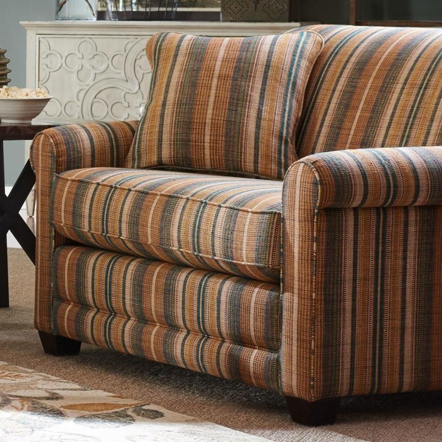 Amanda  Twin Sleeper Sofa by La-Z-Boy at Jordan's Home Furnishings