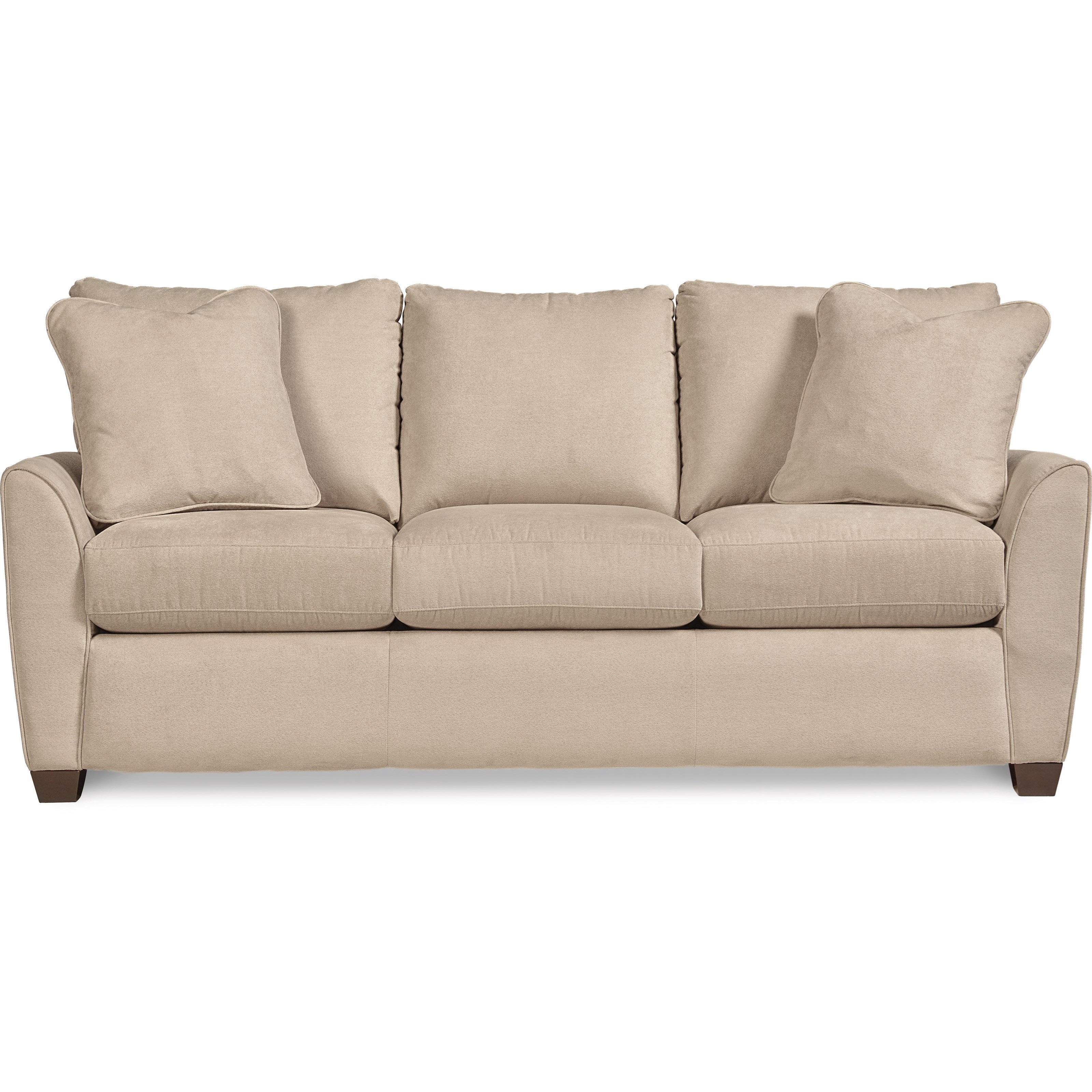 Amy Queen Sleeper Sofa by La-Z-Boy at Sparks HomeStore
