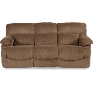Casual La-Z-Time? Full Reclining Power Sofa
