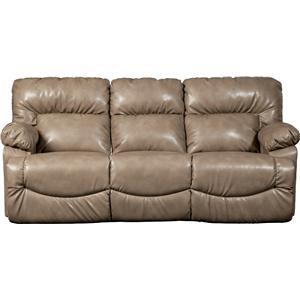 La-Z-Boy ASHER Power La-Z-Time® Full Reclining Sofa