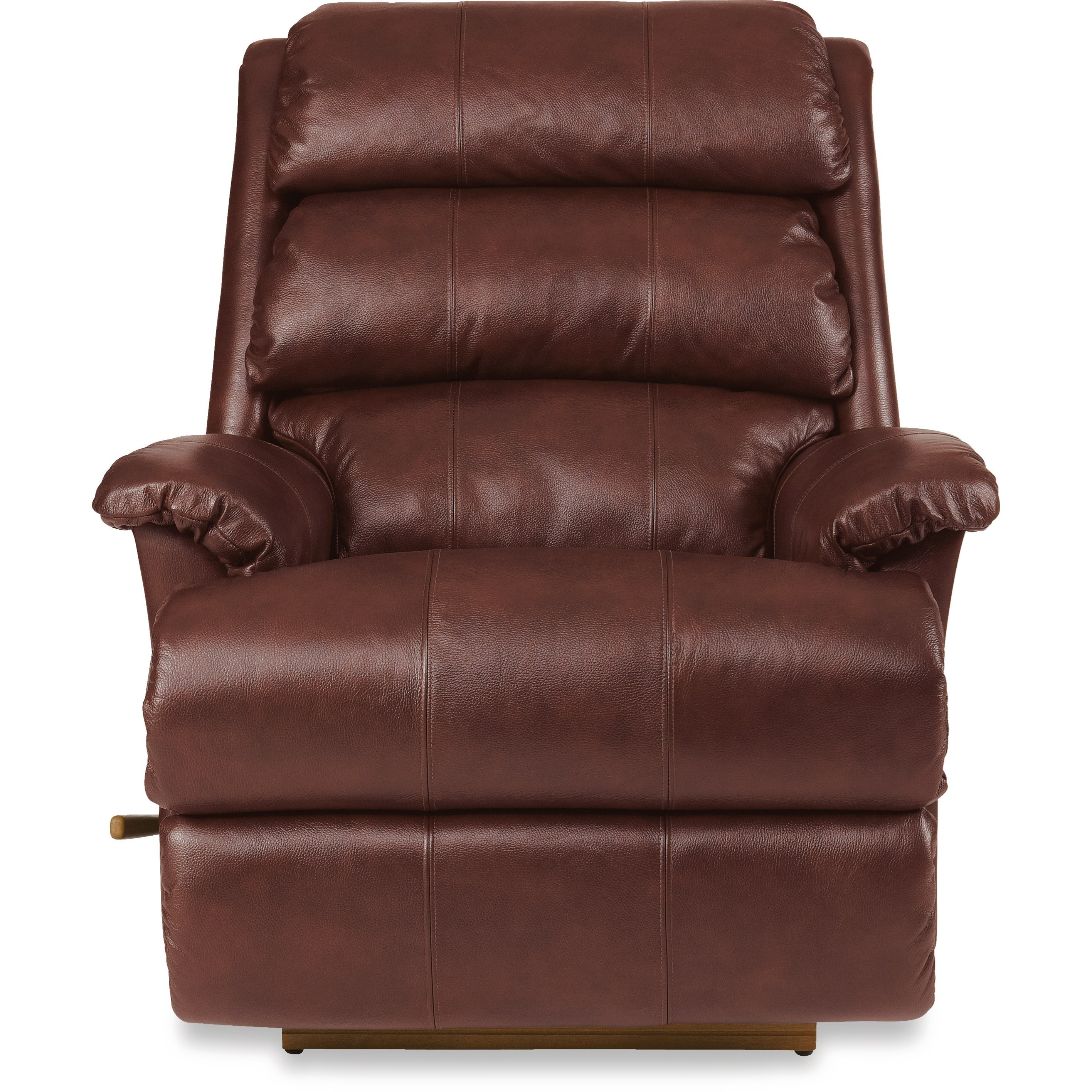 Astor RECLINA-WAY® Wall Recliner by La-Z-Boy at Houston's Yuma Furniture