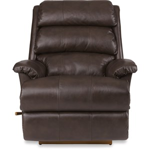 RECLINA-WAY® Wall Recliner with Channel-Tufted Back