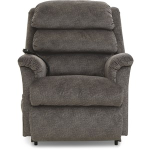 Platinum Luxury Lift® Power-Recline-XR with Channel-Tufted Back
