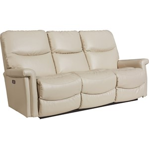 Casual Power-Recline-XRw™ Wall Saver Reclining Sofa