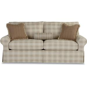 Premier Sofa with Large Rolled Arms