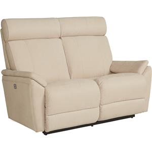 La-Z-Boy Beckett Power-Recline-XRw™ Full Reclining Loveseat