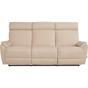 La-Z-Boy Beckett Power-Recline-XRw™ Full Reclining Sofa