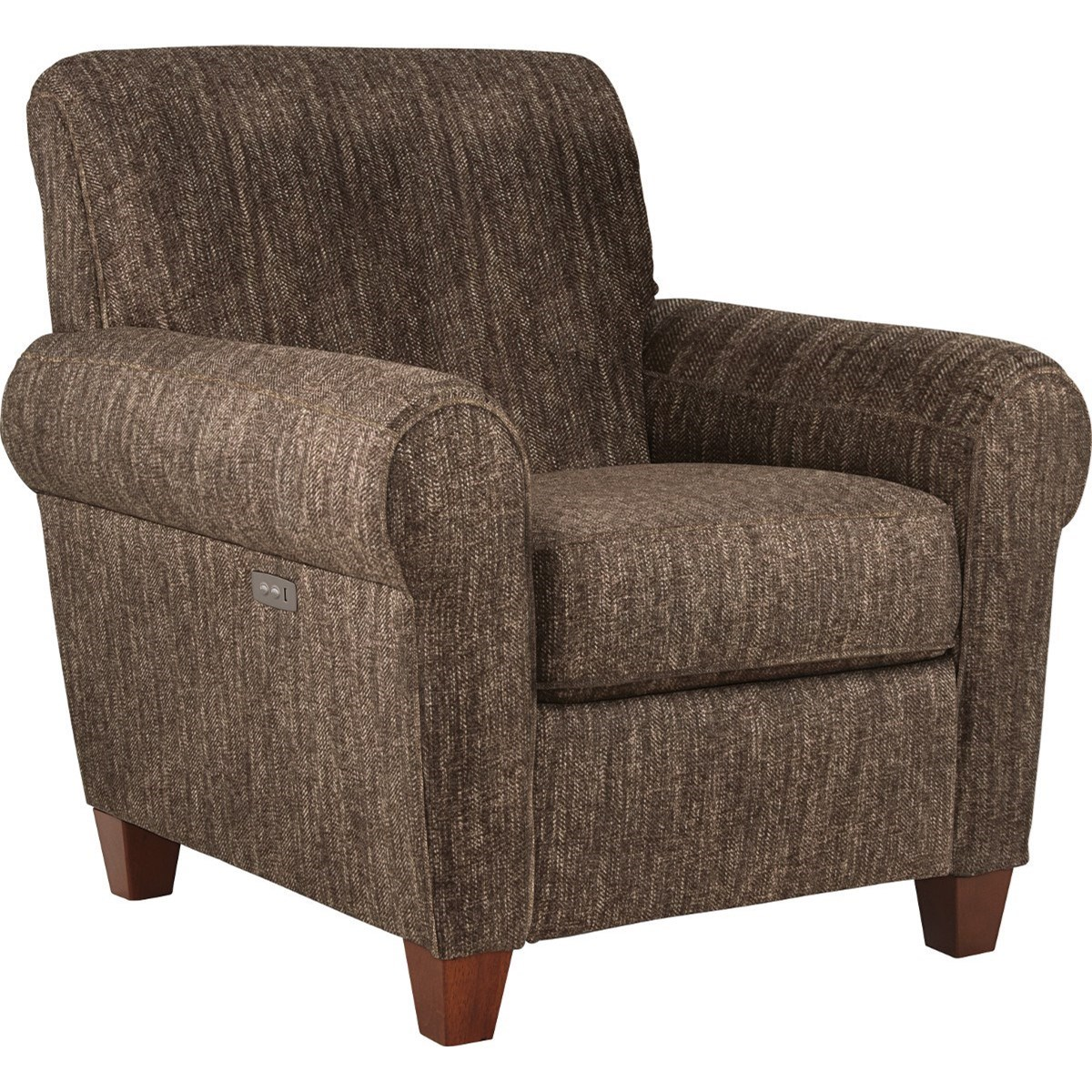 Bennett Duo™Reclining Chair by La-Z-Boy at Sparks HomeStore