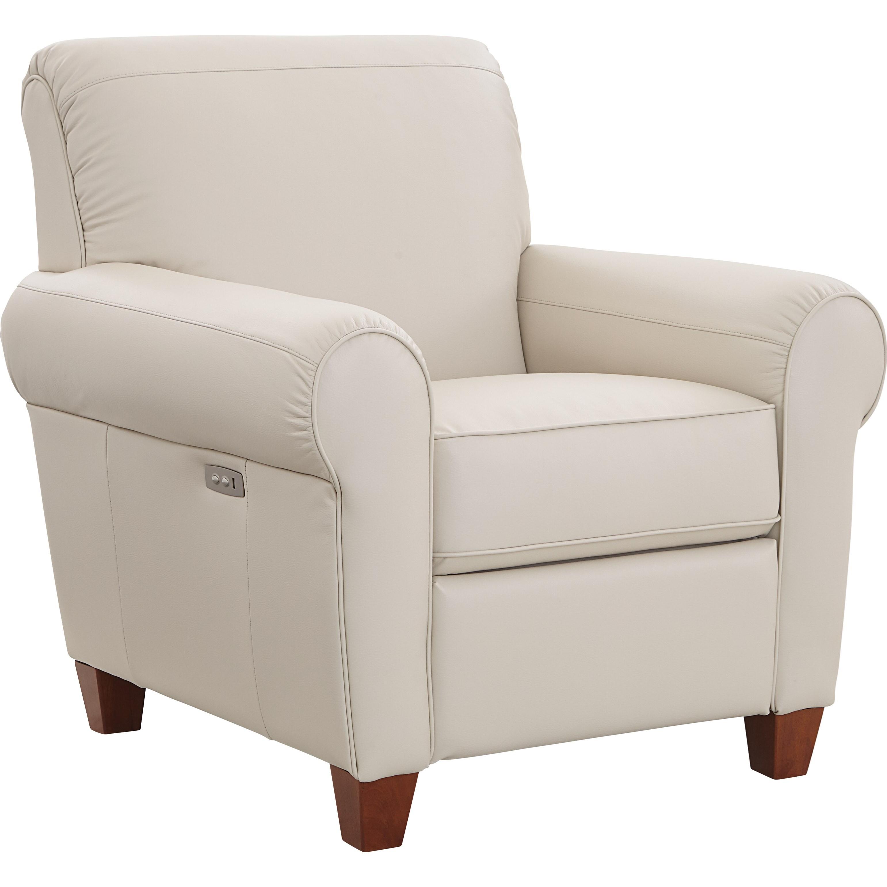 Bennett Duo™Reclining Chair by La-Z-Boy at Jordan's Home Furnishings