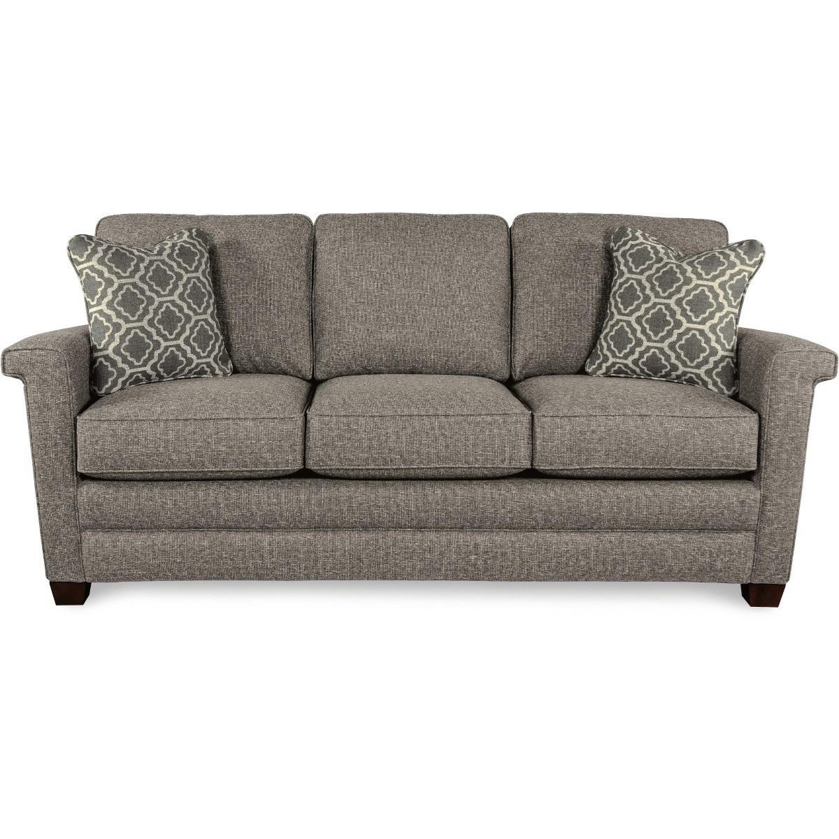 Bexley Sofa by La-Z-Boy at Houston's Yuma Furniture