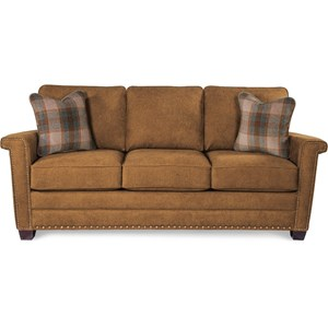 Contemporary Queen Sleeper Sofa