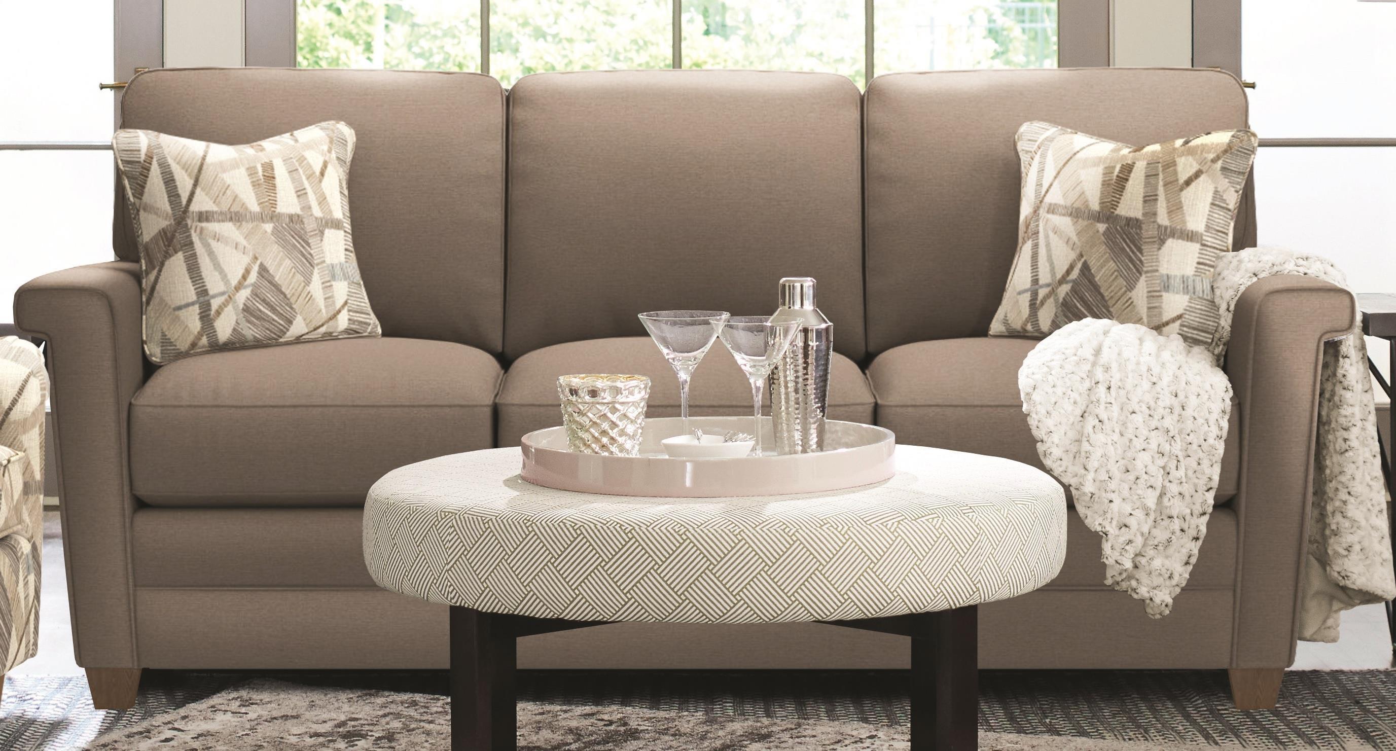 Bexley Bexley Sofa by La-Z-Boy at Morris Home