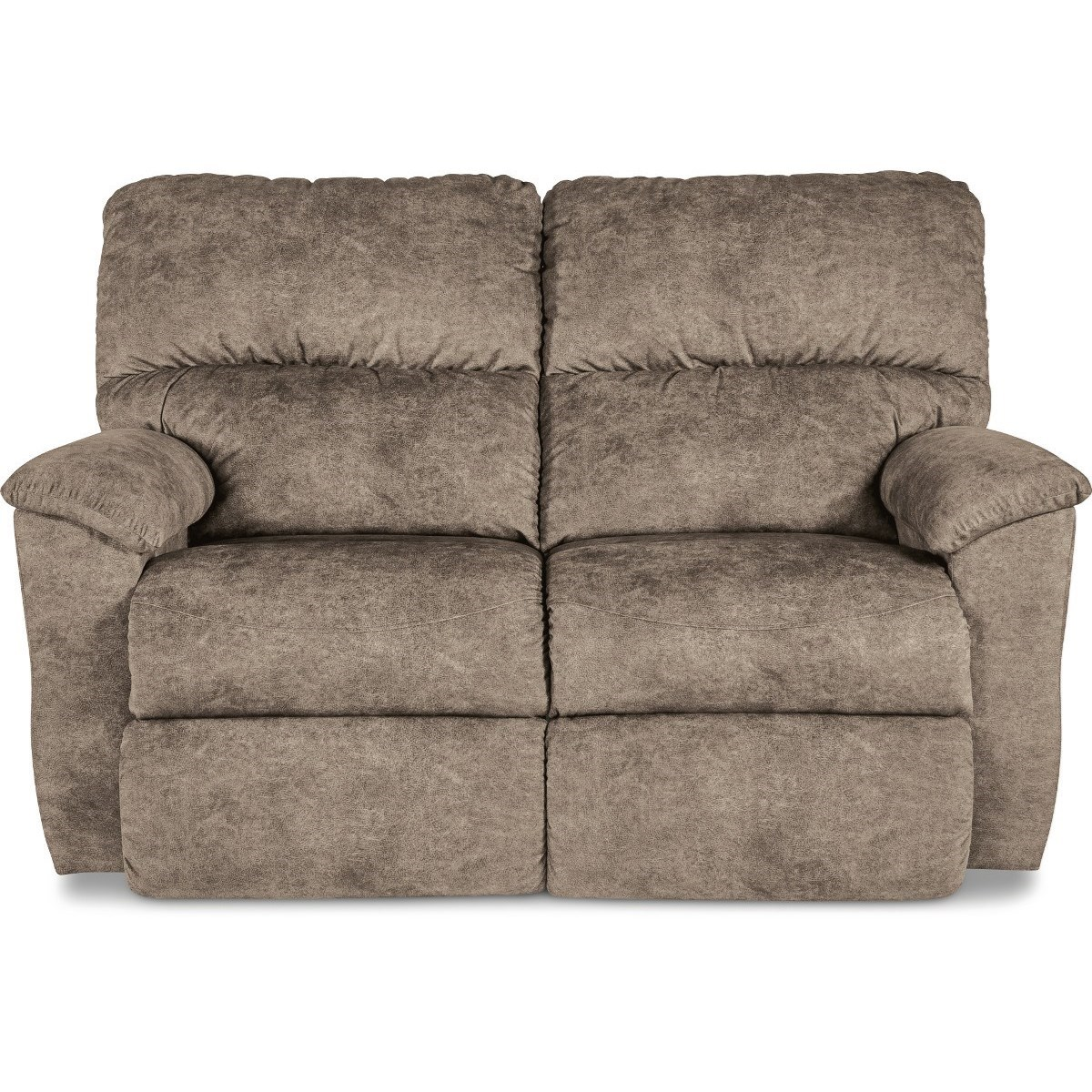 Brooks Power Reclining Loveseat by La-Z-Boy at Sparks HomeStore