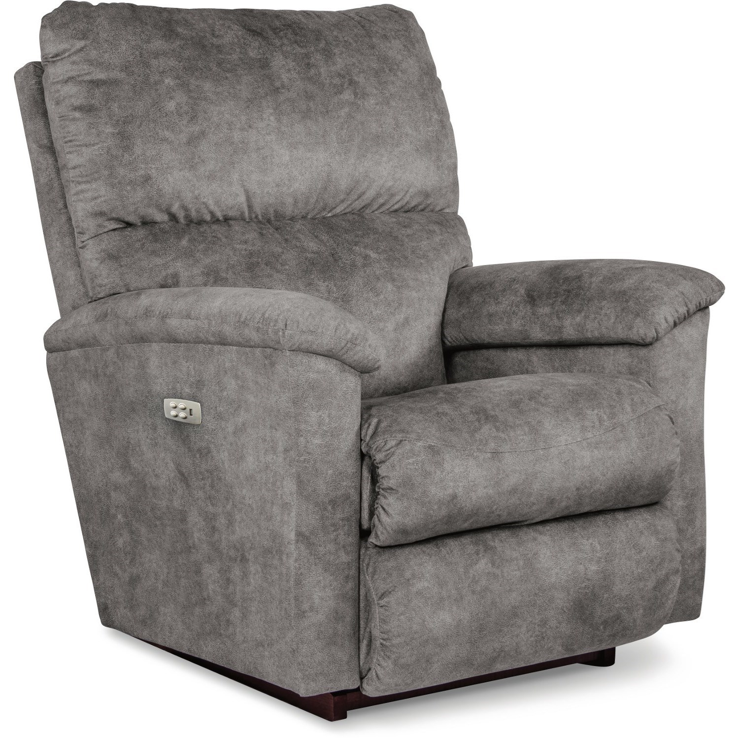 Brooks Power Rocking Recliner by La-Z-Boy at H.L. Stephens