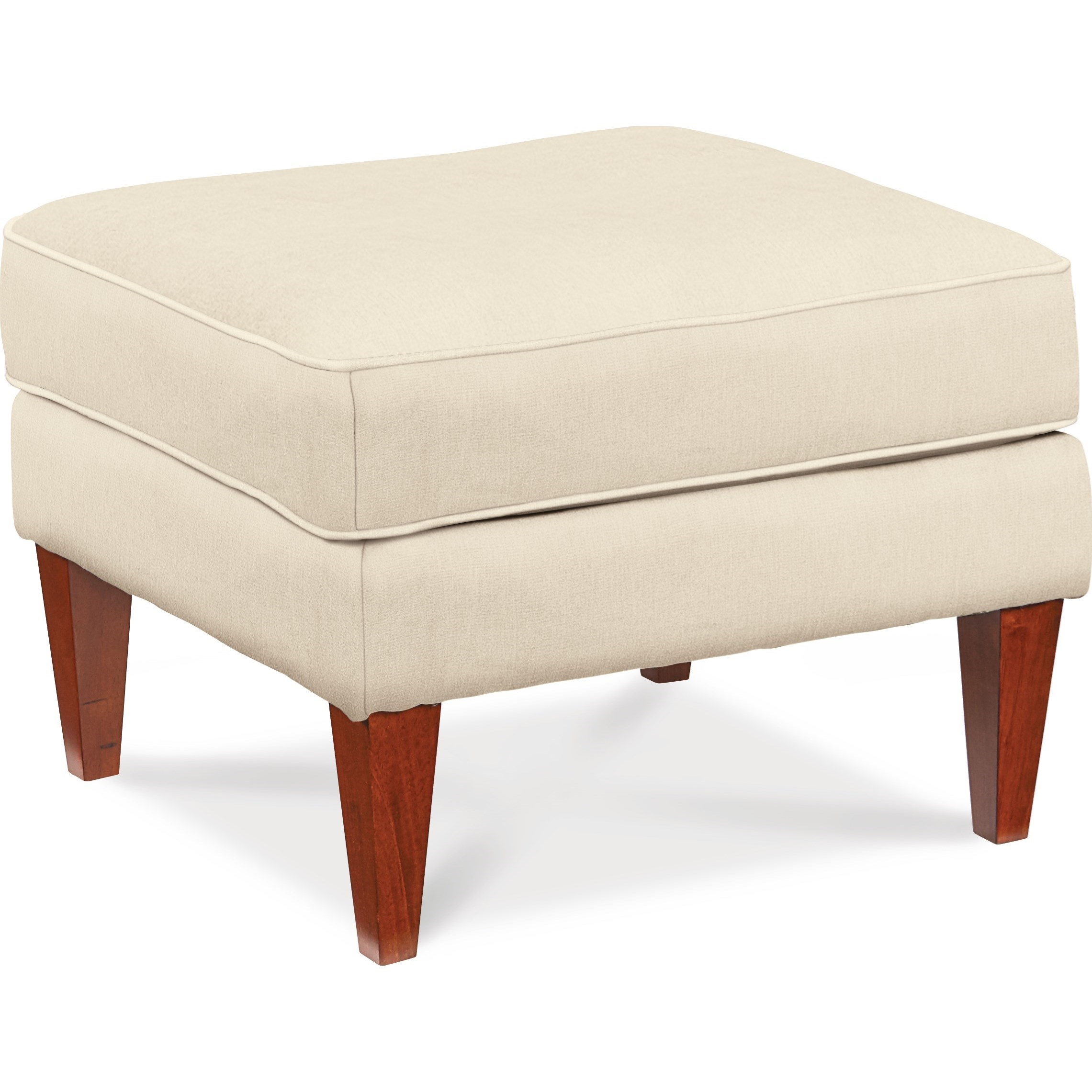 Cambridge Ottoman by La-Z-Boy at Bennett's Furniture and Mattresses